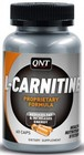 L-КАРНИТИН QNT L-CARNITINE капсулы 500мг, 60шт. - Обнинск